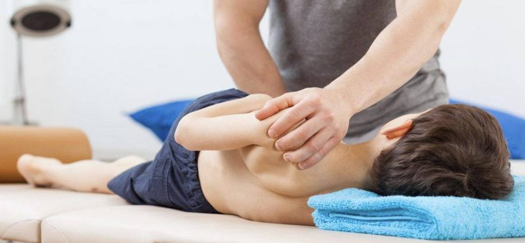 10 Reasons Parents Take Their Children To See a Chiropractor