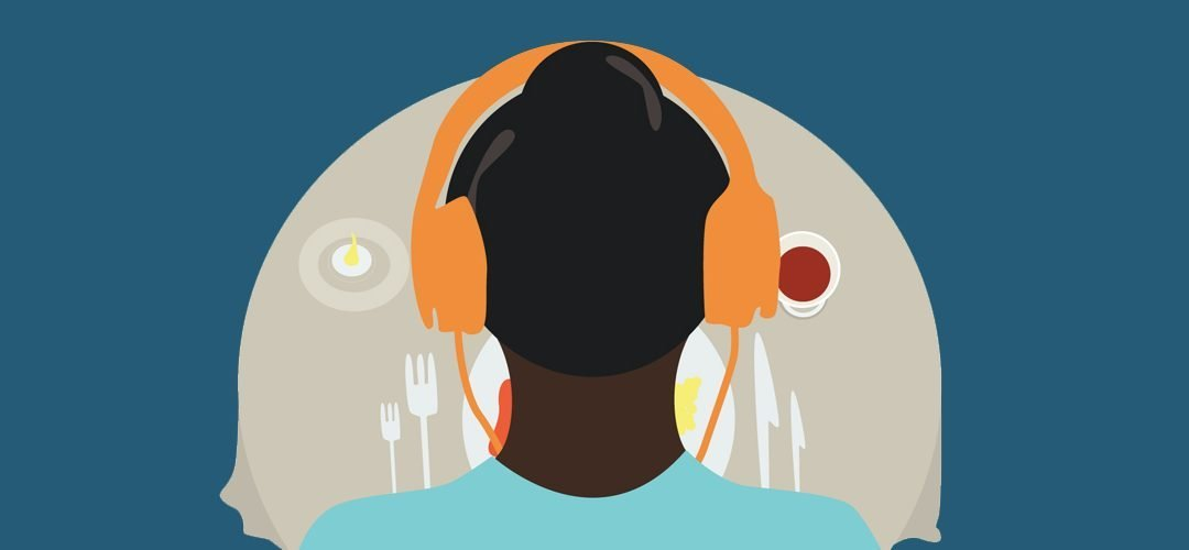 Misophonia: Why it Happens and How to Decrease it.