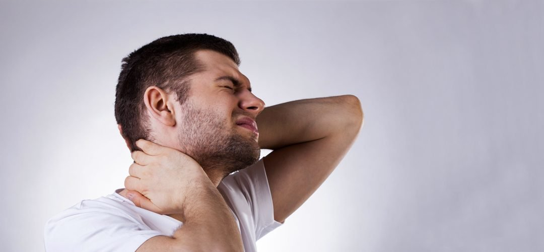 Top 5 Causes of Acute Neck Pain