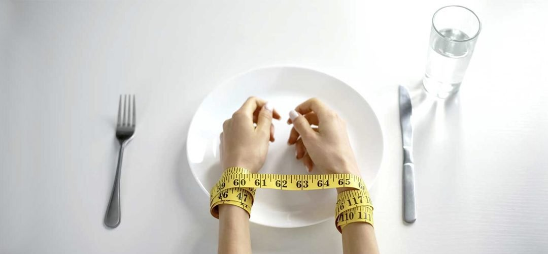 How Can I Help Someone with an Eating Disorder?