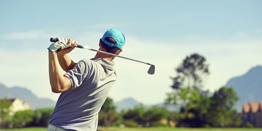 Golf Exercises to Improve Your Game in Chapel Hill