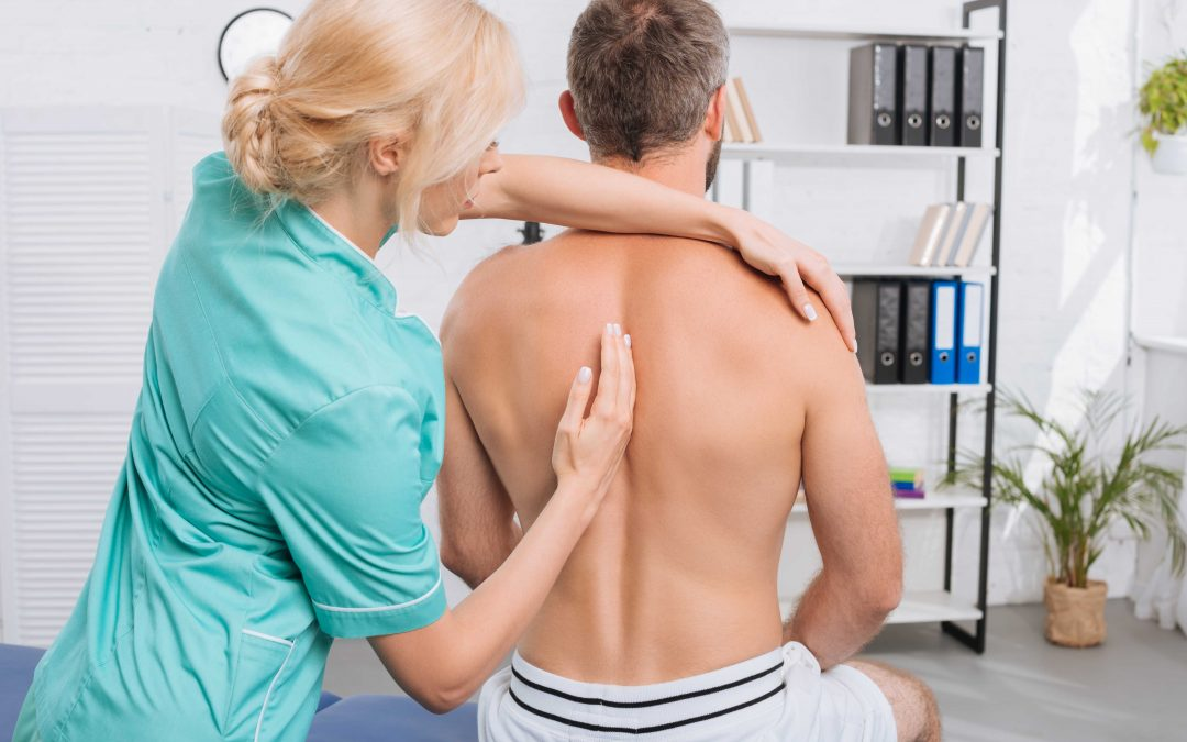 5 Tips To Make Your Lower Back Pain Disappear Of Visiting A Chiropractor