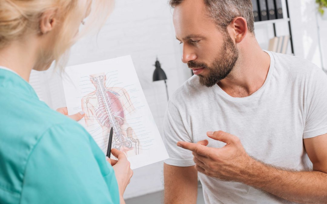Top 8 Benefits Of Visiting A Chiropractor