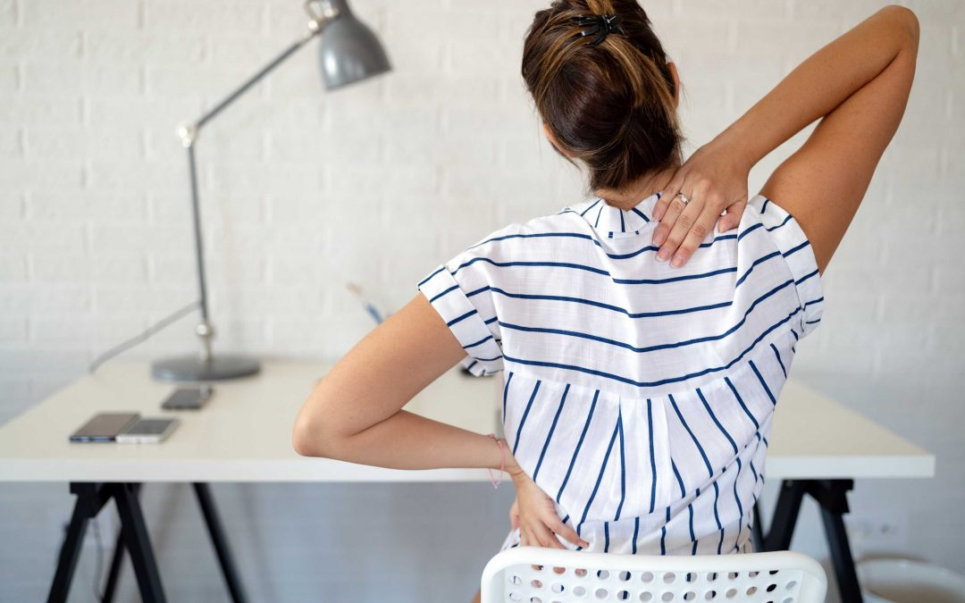 The Unspoken Consequences Of Bad Posture